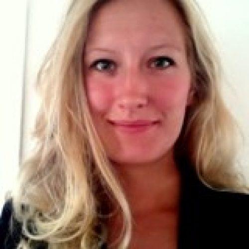 Emilie Faurholdt