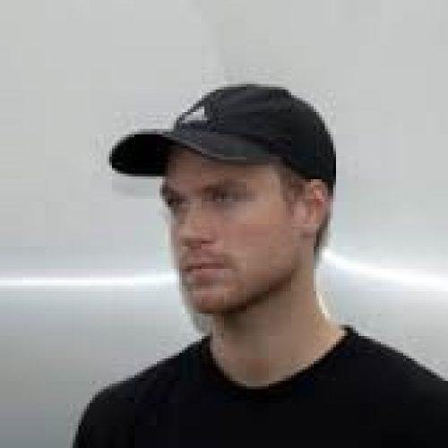 Kristian Gadegaard